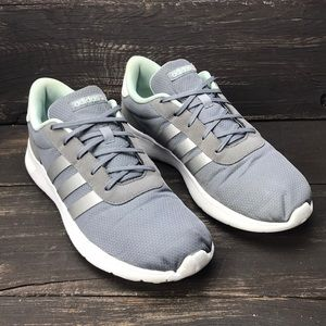Adidas Lite Racer Sneakers Size 9